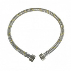 "Flexible Gas 1/2"" x 1/2"" Izq Hi/Hi 40cm  Providus+"