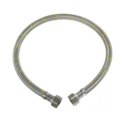 "Flexible Gas 1/2"" x 1/2"" Izq Hi/Hi 100cm  Providus+"