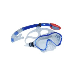 Set Lente + Snorkel Junior