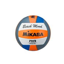 Balon Beach Volleyball Mikasa Vxs-Sa