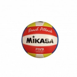Balon Beach Volleyball Mikasa Vxs-Bmd-O