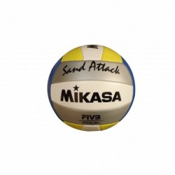 Balon Beach Volleyball Mikasa Vxs-Ba